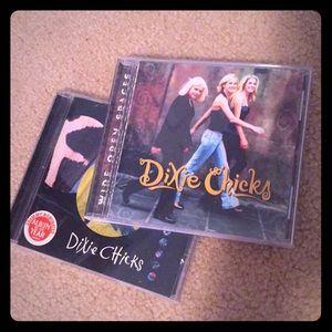 Dixie Chicks CDs